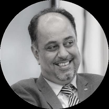 Imran Ali | CEO