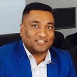 Ram Shrestha | CEO